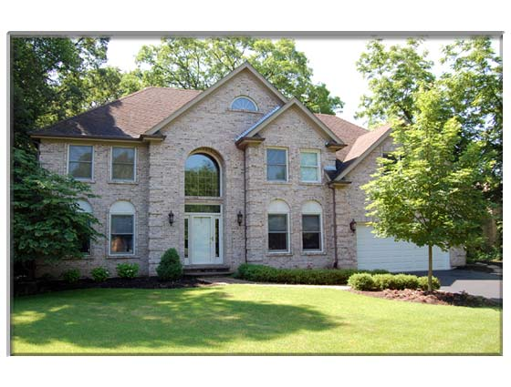4 Bedroom St. Charles, IL Home Located in Wildrose Springs Presented By Peggy Cain.