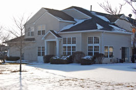 Batavia IL Town Home For Sale