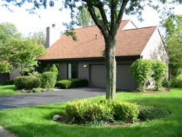 Town Home For Rent in St. Charles, Illinois