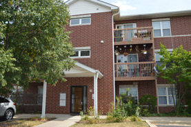 2 Bedroom St Charles IL Apartment For Rent