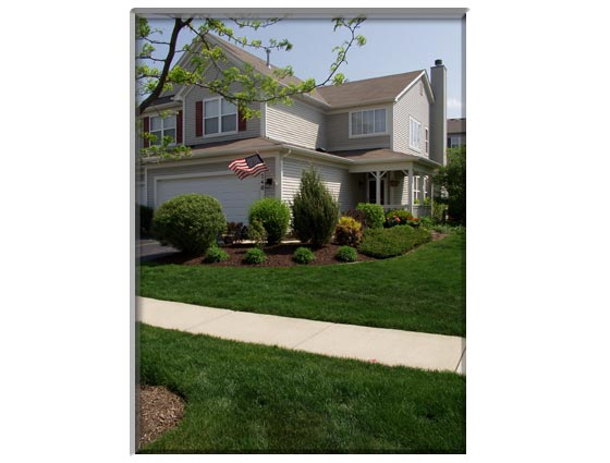 2 Bedroom St. Charles, IL Townhome For Sale Presented By Peggy Cain.