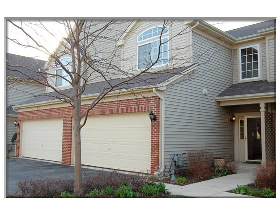 2 Bedroom South Elgin IL Condo For Sale Presented By Peggy Cain.