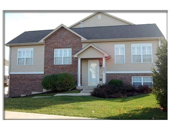 2 Bedroom Elburn, IL Townhome For Rent Presented By Peggy Cain.