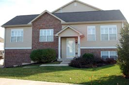 Elburn IL Townhome For Rent