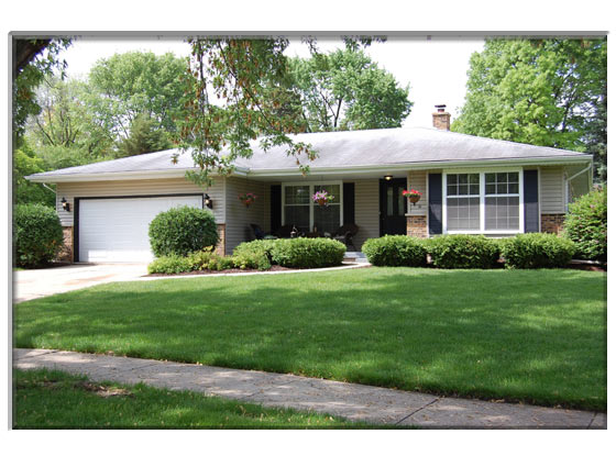 3 Bedroom Naperville, IL Home 4 Sale Presented By Peggy Cain.