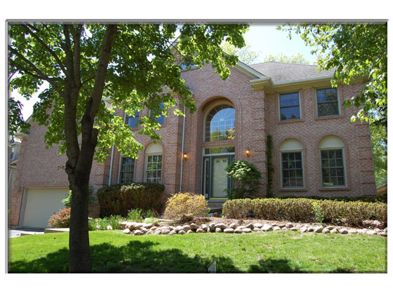 St. Charles IL Luxury Class House For Sale Presented By Peggy Cain.