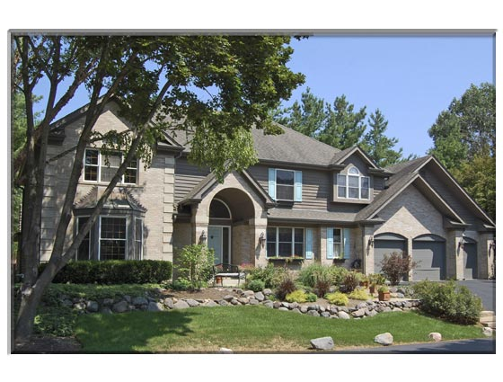 5 Bedroom St. Charles, IL Home Located in Wildrose Springs Presented By Peggy Cain.