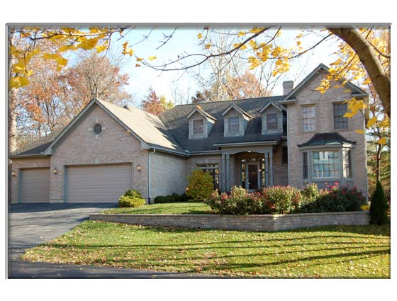 3 Bedroom St. Charles, IL Home Located in Wildrose Springs Presented By Peggy Cain.