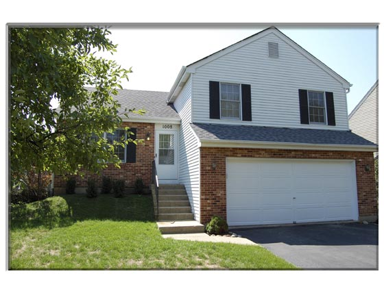 3 Bedroom Geneva, IL Home For Rent Presented By Peggy Cain.