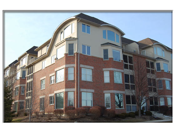 2 Bedroom Geneva, IL Condo For Rent Presented By Peggy Cain.