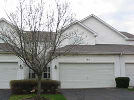 Batavia IL Town Home For Rent