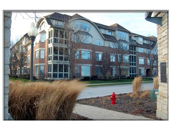 1 Bedroom Geneva, IL Condo For Rent Presented By Peggy Cain.