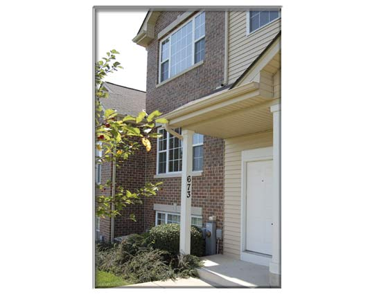 3 Bedroom Elburn, IL Townhome For Rent Presented By Peggy Cain.